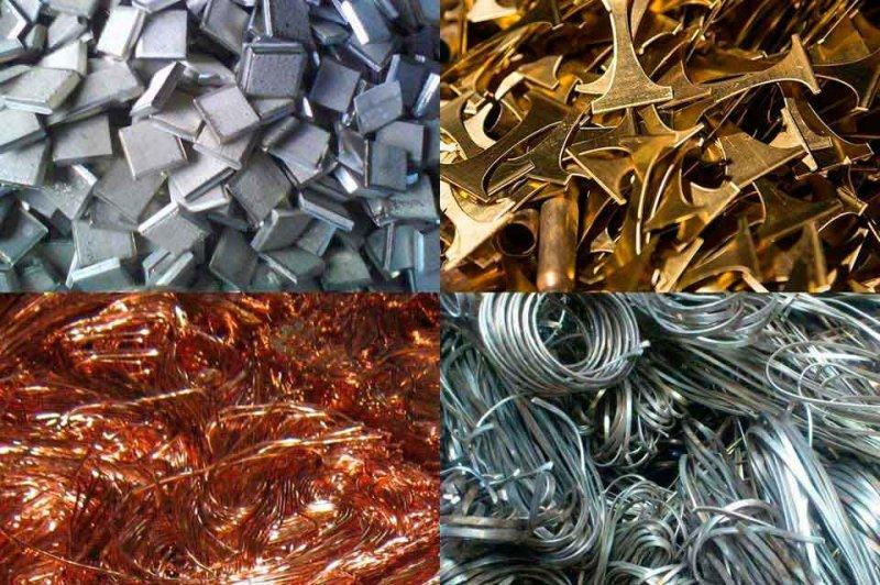 купим лом цветного металла