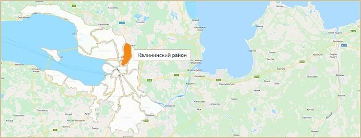 Вывоз мусора Калининский район